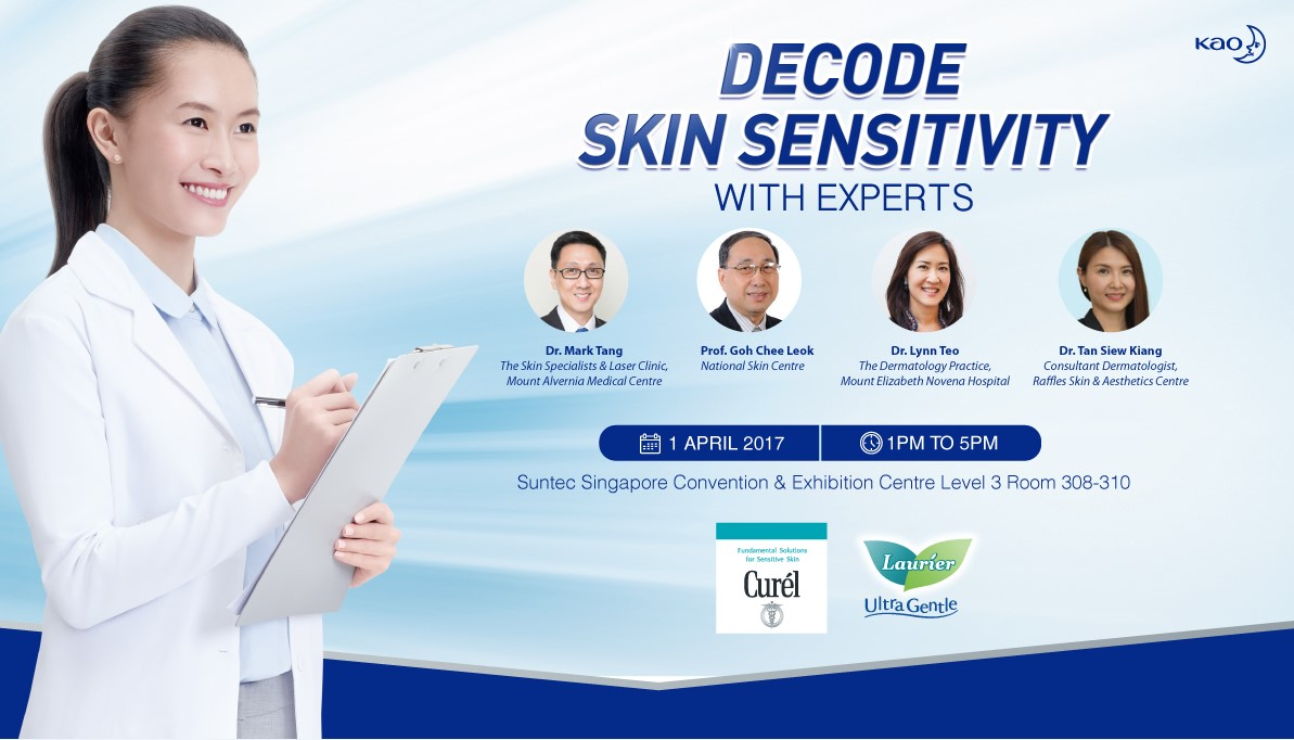 Curel X Laurier - Decode Skin Sensitivity with Experts.jpg