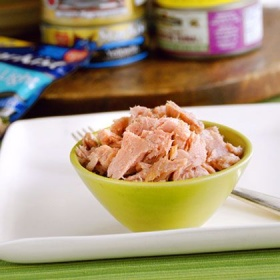 Can I Eat Canned Tuna While Pregnant